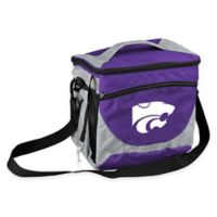 Kansas State University 24-Can Cooler
