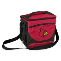 University of Louisville 24-Can Cooler