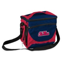 University of Mississippi 24-Can Cooler