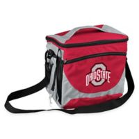 Ohio State University 24-Can Cooler