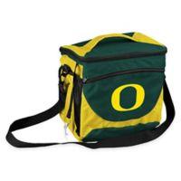 University of Oregon 24-Can Cooler