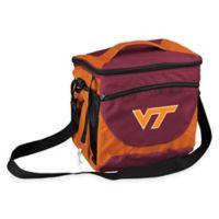 Virginia Tech 24-Can Cooler