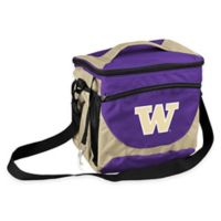 University of Washington 24-Can Cooler