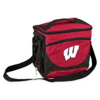 University of Wisconsin 24-Can Cooler