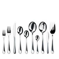 Gourmet Settings Windermere 45-Piece Flatware Set