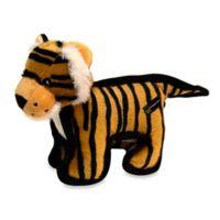 Hyper Pet Tough Plush Tiger Pet Toy