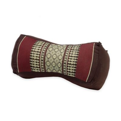 Buy Burgundy Pillows From Bed Bath Amp Beyond