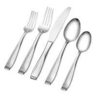 Hampton Forge Signature Estilo 20-Piece Flatware Set