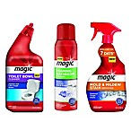 Magic Bathroom Cleaning Solutions
