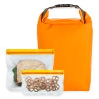 BlueAvocado® Click-N-Go Kit in Orange