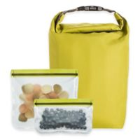 BlueAvocado® Click-N-Go Kit in Green