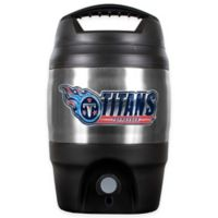 NFL Tennessee Titans 1-Gallon Tailgate Keg