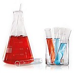 Libbey® Glass 9-Piece Chemistry Bar Starter Set
