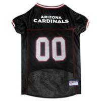 NFL Arizona Cardinals Large Pet Jersey
