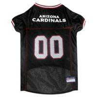 NFL Arizona Cardinals Small Pet Jersey