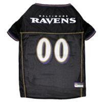 NFL Baltimore Ravens Medium Pet Jersey