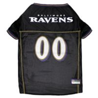 NFL Baltimore Ravens X-Small Pet Jersey