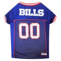 NFL Buffalo Bills Large Pet Jersey