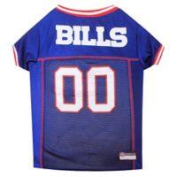 NFL Buffalo Bills Medium Pet Jersey