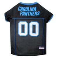 NFL Carolina Panthers Pet Jersey