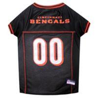 NFL Cincinnati Bengals Small Pet Jersey