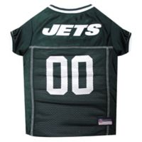 NFL New York Jets X-Small Pet Jersey