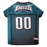 NFL Philadelphia Eagles Medium Pet Jersey