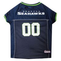 NFL Seattle Seahawks Medium Pet Jersey