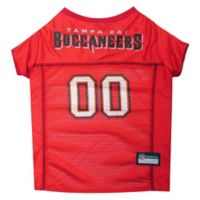 NFL Tampa Bay Buccaneers Small Pet Jersey