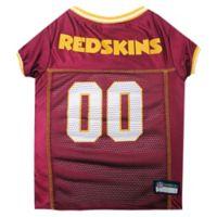 NFL Washington Redskins Medium Pet Jersey