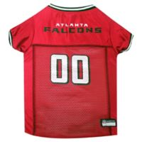 NFL Atlanta Falcons Small Pet Jersey