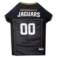 NFL Jacksonville Jaguars Small Pet Jersey