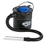 Snow Joe® ASHJ201 4.8-gallon Ash Vacuum in Blue