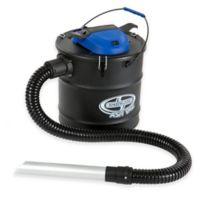 Snow Joe® ASHJ201 4.8-gallon Ash Vacuum in Blue