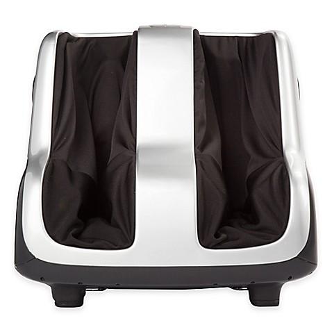 Human Touch® Reflex4 Foot and Calf Massager - www ...