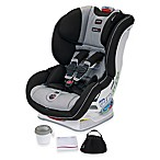 BRITAX Boulevard® ClickTight™ XE Series Convertible Car Seat in Metro