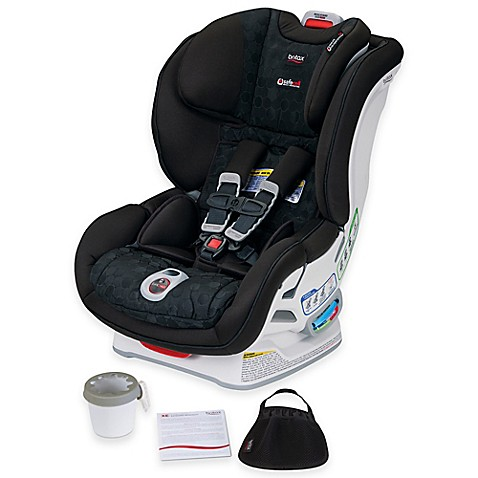 BRITAX Boulevard® ClickTight® XE Series Convertible Car Seat in Circa