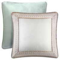 J. Queen New York™ Colette European Pillow Sham in Blue