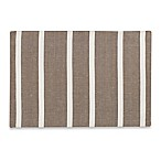 Noritake® Colorwave Stripe Placemat in Clay