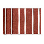 Noritake® Colorwave Stripe Placemat in Raspberry