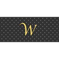 Weather Guard™ 60-Inch x 25-Inch Harlequin Fleur Kitchen Mat