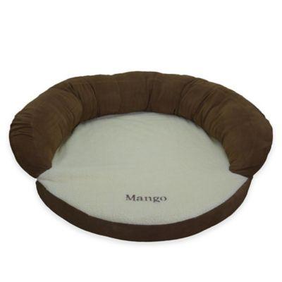 Buy Foam Bolster From Bed Bath Amp Beyond