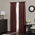Emery 84-Inch Rod Pocket Insulated Total Blackout™ Window Curtain Panel in Spice