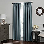 Emery 108-Inch Rod Pocket Insulated Total Blackout™ Window Curtain Panel in Blue Haze