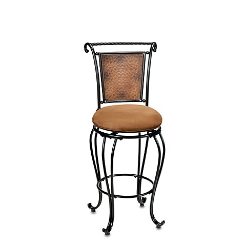 Hillsdale Kettering 26-Inch Counter Stool