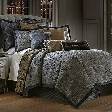 Waterford Couture 174 Luxury Italian Made Trentino Comforter