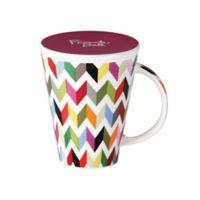 French Bull® Ziggy V Mug