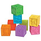 Infantino® 8-Piece Squeeze and Stack Block Set™