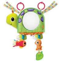 Infantino® Topsy Turvy Discover and Play Activity Mirror