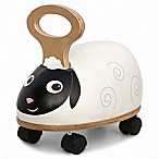 "Kids Preferred Ride ""N"" Roll Lamb"